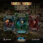 Fighting Fantasy Legends Portal 1.31 Apk android Free Download