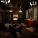 Haunted Manor 2 – Full 1.8.1 Apk + Data android Free Download