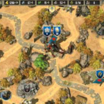 Heroes & Magic 1.1.11 Apk + Data android Free Download