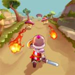 Hunter Run – VER. 1.1.0 Weak Enemy MOD APK