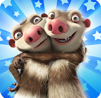 Ice Age Village Unlimited Coins MOD APK