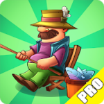 Idle Fish Empire – Clicker & Simulator PRO – VER. 1.0.2 Unlimited Gems MOD APK
