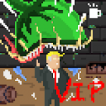 Man-Eating Plant VIP – VER 1.0.41 Unlimited (Gold – Diamonds) MOD APK