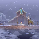 New Lands 1.3.2 Apk + Mod (Unlimited Money) android Free Download