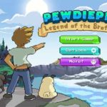 PewDiePie Legend of Brofist 1.4.1 Apk + Mod + Data android Free Download