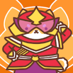 Shiba Force – VER. 0.41 Unlimited (Gold – Diamonds) MOD APK