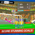 Stick Soccer 2 1.2.1 Apk + Mod android Free Download
