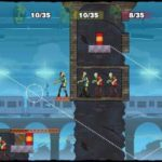 Stupid Zombies 3 2.11 Apk + Mod (a lot of money) android Free Download