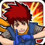 Ninja Saga – VER. 1.3.97 (Unlimited Inventory – Massive Damage) MOD APK