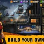 Zombie Shelter Survival 0.9.2 Apk + Mod (Kill with one hit) android Free Download