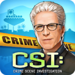 CSI: Hidden Crimes – VER. 2.60.4 Infinite (Cash – Coins – Energy) MOD APK