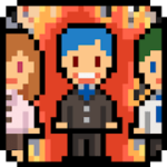 Don't get fired! – VER. 1.0.32 Infinite (Money – HP) MOD APK