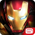 Iron Man 3 – VER. 1.7.0 Unlimited Money MOD APK