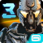 N.O.V.A. 3 – VER. 1.1 Unlimited (Money – Bullets) MOD APK