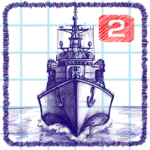 Sea Battle 2 – VER. 1.8.8 (Unlimited Coins /Unlock Skins) MOD APK