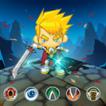 Tap Adventure Hero: RPG Idle Clicker – VER. 1.04.5 Unlimited (Coins – Silver) MOD APK