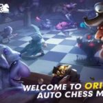 Auto Chess 0.2.1 Apk + Data android Free Download