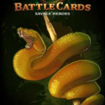 Battle Cards Savage Heroes TCG CCG Decks 1.4.15 Apk + Mod (Unlimited Money) android Free Download