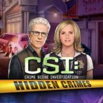 CSI Hidden Crimes 2.60.4 Apk + Mod for android Free Download