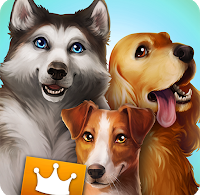DogHotel My Dog Hotel Unlimited Money MOD APK