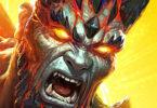 Heroic - Magic Duel (Free Summon in Battle) MOD APK