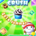 Ice Crush – 2016 Summer Event 3.6.4 Apk + Mod android Free Download