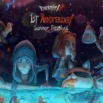 Identity V 1.0.379629 Apk + Data android Free Download