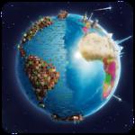 Idle World – VER. 3.1.1 Unlimited (Money – Diamond) MOD APK