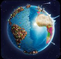 Idle World Unlimited (Money - Diamond) MOD APK