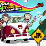 Japan Food Adventure 2.2.5 Apk android Free Download