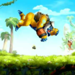 Jungle Adventures 3 42 Apk + Mod (Unlimited Money) android Free Download