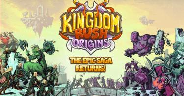 Kingdom Rush Origins 4.0.13 Apk + mod Money + Data Android