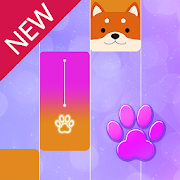 Magic Cat Piano Tiles Infinite Gems MOD APK