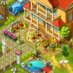 manage farming business, grow fruits! 8.1.0 Apk + Mod (Unlimited Money) + Data android Free Download