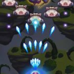 Monster Attack (Galaxy Space Shooter) 4.9.0 Apk + Mod (Unlimited Money) android Free Download