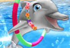 My Dolphin Show - VER. 2.4.2 Unlimited Money MOD APK