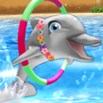 My Dolphin Show – VER. 4.23.1 Unlimited Money MOD APK