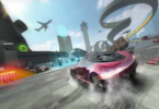 Real Car Driving Experience - Racing game