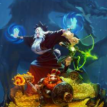 Soul Hunters 4.0.4 Apk + Mod (Unlimited Gold) android Free Download