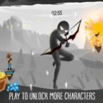 Stickarchery Master 1.2.2 Apk + Mod (Unlimited Money) android Free Download