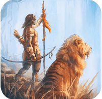 Survival Island: Evolve – Survivor building home Unlimited (Golds - Exp) MOD APK