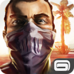Gangstar Rio: City of Saints – VER. 1.2.1g Unlimited Money MOD APK