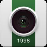 1998 Cam – Vintage Camera v1.6.2 build 132 Mod APK Free Download