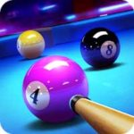 3D Pool Ball 2.2.2.1 Apk + MOD (Unlocked) for Android Free Download