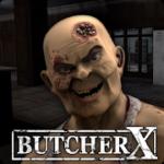 Butcher X – VER. 1.9.5 (Unlimited Skill – Premium Unlocked) MOD APK