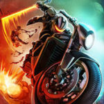 Death Moto 3 – VER. 1.2.58 Unlimited (Money – Gems) MOD APK