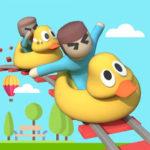 Idle Roller Coaster – VER. 1.3.1 Unlimited Money MOD APK