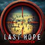Last Hope Zombie Sniper 3D – VER. 6.0 Unlimited Money MOD APK