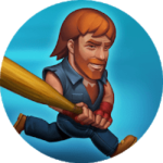 Nonstop Chuck Norris – VER. 1.5.3 Unlimited (Coins/Gems/Tokens) MOD APK