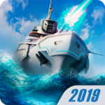 Pacific Warships – VER. 0.9.120 (God Mode – 1 Hit Kill) MOD APK